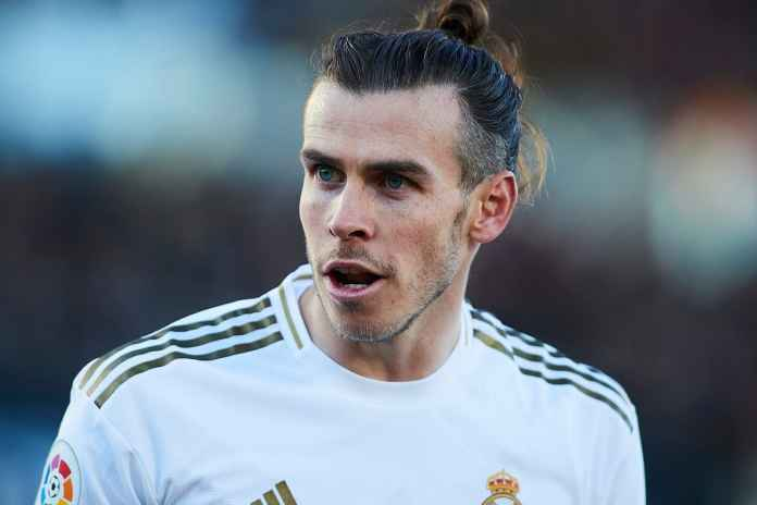 Zidane Beberkan Alasan Tak Mainkan Bale Kontra Leganes
