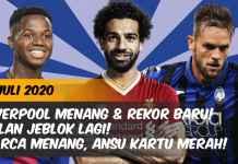 liga inggris spanyol italia jerman indonesia