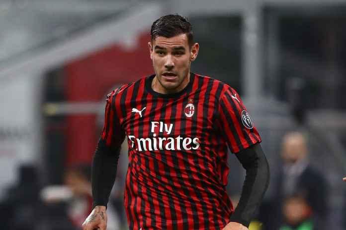 AC Milan Diharapkan Finis di Papan Atas Musim Depan