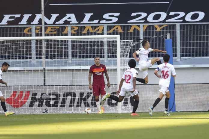 AS Roma Kalah, Fonseca Akui Kehebatan Sevilla