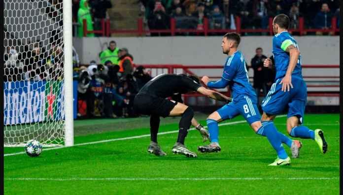 Disebut Tak Diinginkan Pirlo di Juventus, Aaron Ramsey : Omong Kosong!