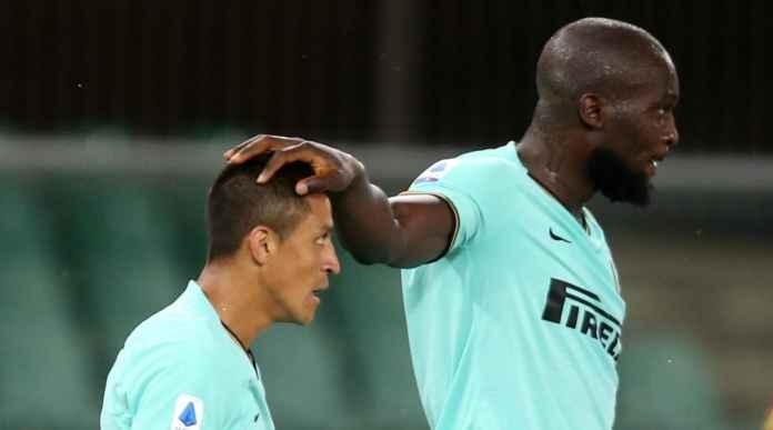 Man Utd Berjasa Besar Dalam Sukses Inter Milan Urutan Kedua Serie A