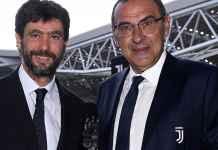 Juventus Tersingkir, Pemilik Klub Kirim Pesan Akan Pecat Maurizio Sarri