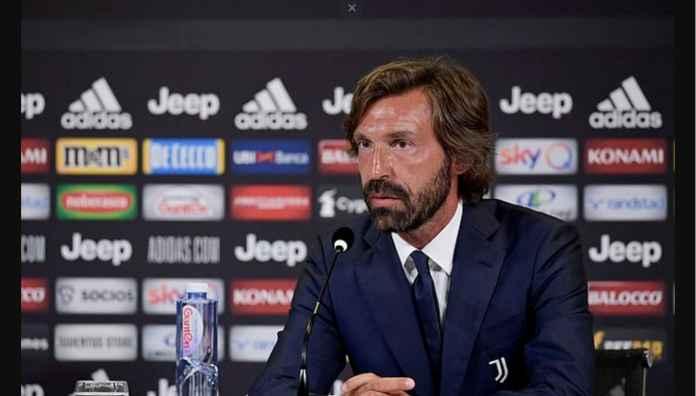 Manajer Juventus Tampilkan Wajah Kejam, Pecat Dua Mantan Real Madrid