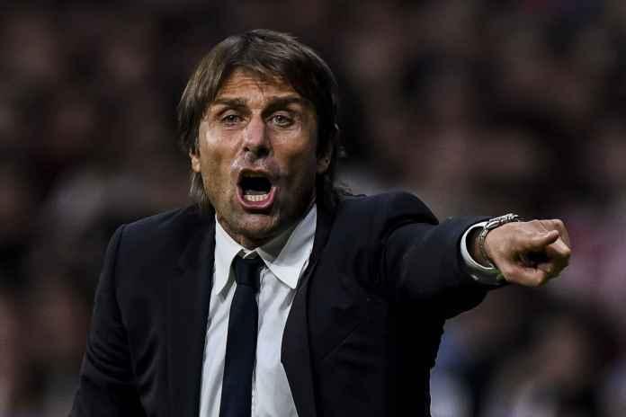 Antonio Conte Prioritaskan Membawa Pemain Berpengalaman