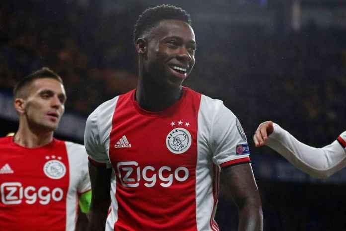Arsenal Ingin Boyong Rekan Setim Hakim Ziyech di Ajax