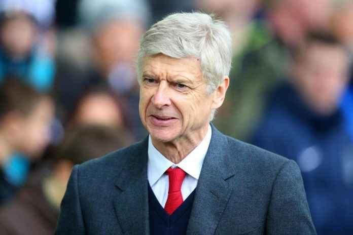Arsene Wenger Jagokan Tim Ini Juara Liga Champions