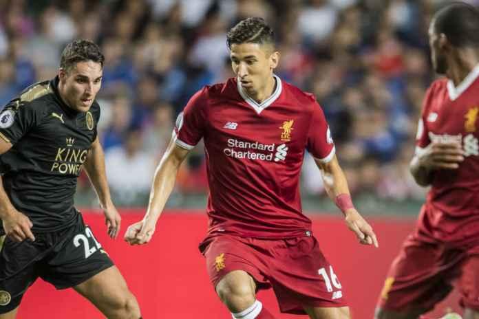 Atalanta Diam-diam Minati Gelandang Liverpool
