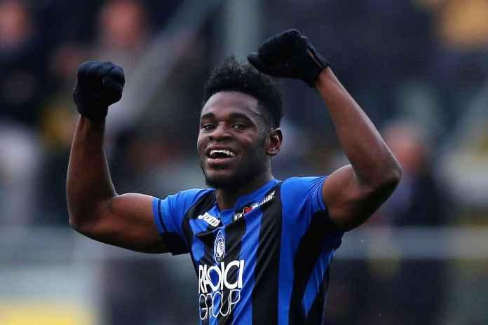 Atalanta Siap Jual Pemain Terbaiknya