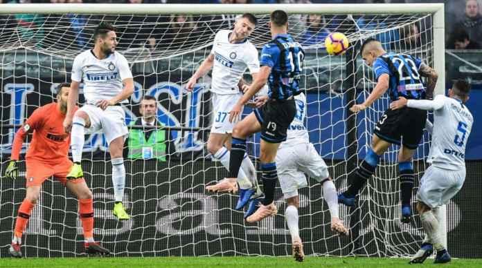 Prediksi Atalanta vs Inter Milan di Jadwal Liga Italia 2 Agustus 2020
