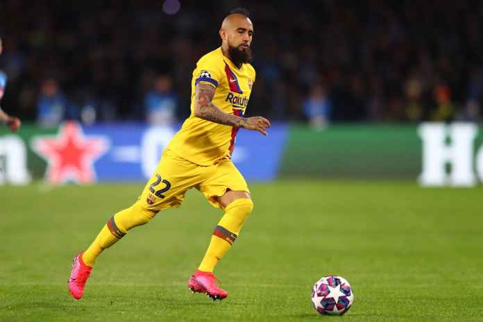 Barcelona Pede Bisa Raih Trofi Liga Champions