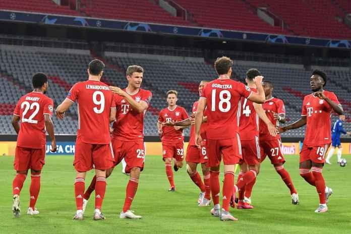 Bayern Munchen Bisa Kalah Dari Barcelona Jika Tampil Buruk