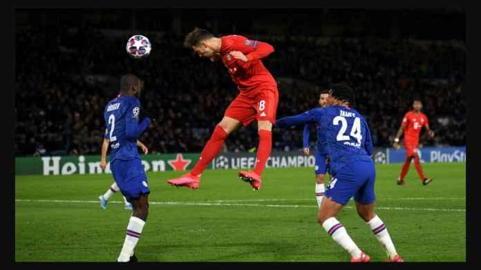 Empat Alasan Chelsea Mustahil Bisa Bangkit di Markas Bayern Munchen!