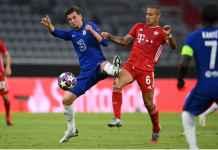 Hasil Liga Champions: Tak Ada Kejutan, Bayern Munchen Lolos 8 Besar