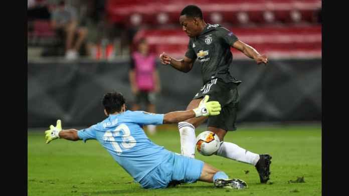 Hasil Liga Europa: Manchester United Tersisih! Sevilla Melaju ke Final