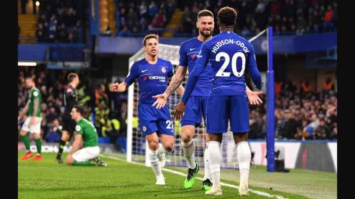 Saling Mengalahkan, Tapi Man Utd, Chelsea Mungkin Barter Pemain