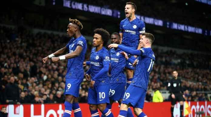 Arsenal Siap Umumkan Kedatangan Pemain Yang Sakit Hati Dengan Chelsea