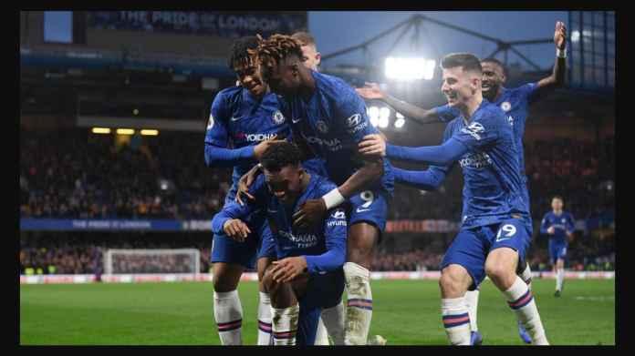Transfer Chelsea: Pemain Ogah Bantu Pertahanan dan Lemah Tekel Ini Dekati Kepindahan ke London