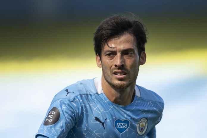 Ciro Immobile Kasih Kode David Silva Merapat ke Lazio