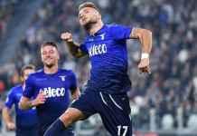 Ciro Immobile Selamatkan Harkat dan Martabat Pemain Italia di Serie A