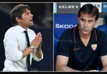 Jelang Final Liga Europa, Pelatih Sevilla Coba Bikin Inter Milan Lengah