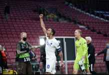 Kasihan FC Copenhagen, Capek Menang 3-0, Eh Ketemu Man United