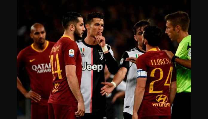 Starting XI Terbaik Liga Italia 2019/2020: Dua Juventus, Satu Bek Man Utd