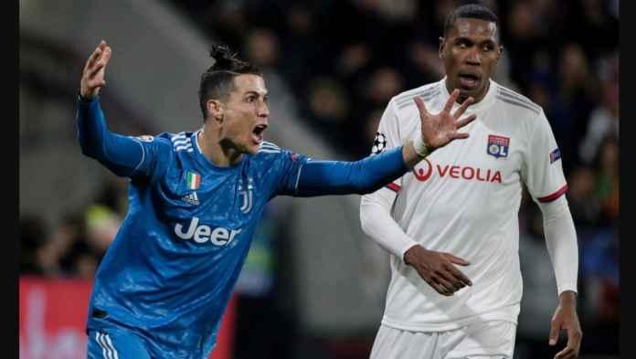 Empat Alasan Juventus Akan Tumbangkan Lyon, Salah Satunya Ronaldo