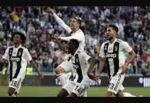 Juventus Resmi Ditinggal Pergi Gelandang Tua 6 Gol dan 5 Assist Ini
