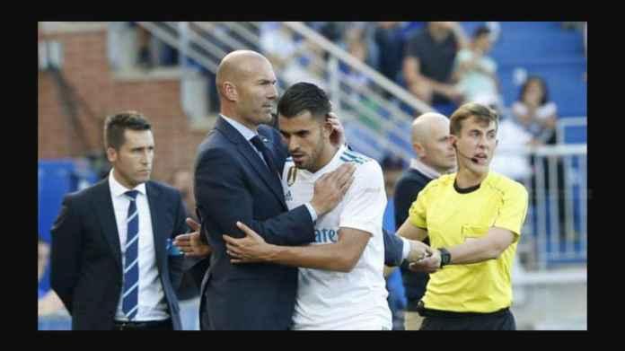 Real Madrid Ubah Keputusan Soal Dani Ceballos, Kabar Buruk Bagi Arsenal
