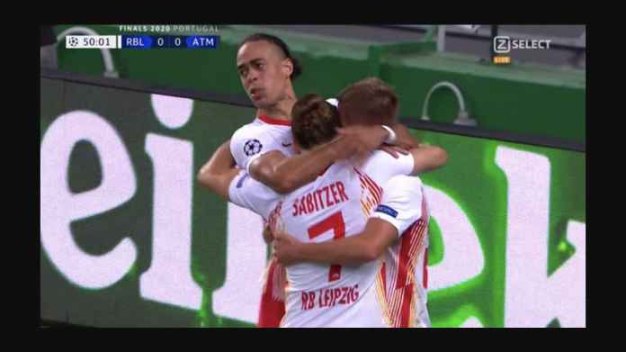 Atletico Gagal Semifinal Liga Champions, Dikhianati Pemain Spanyol Ini