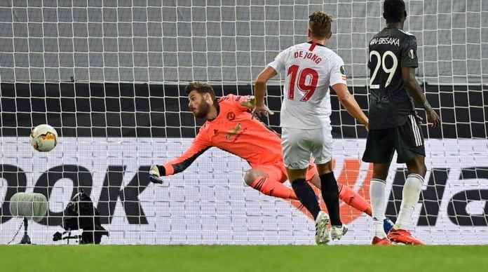 Pelatih Man Utd Mungkin Menyesal Pilih De Gea Daripada Sergio Romero