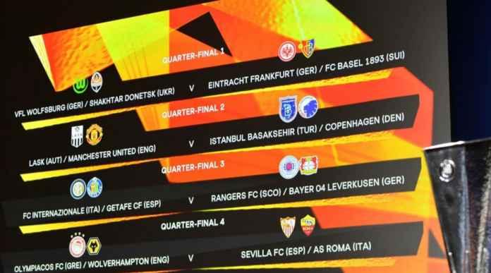 Tiga Alasan Manchester United Favorit Juara Liga Europa Musim Ini