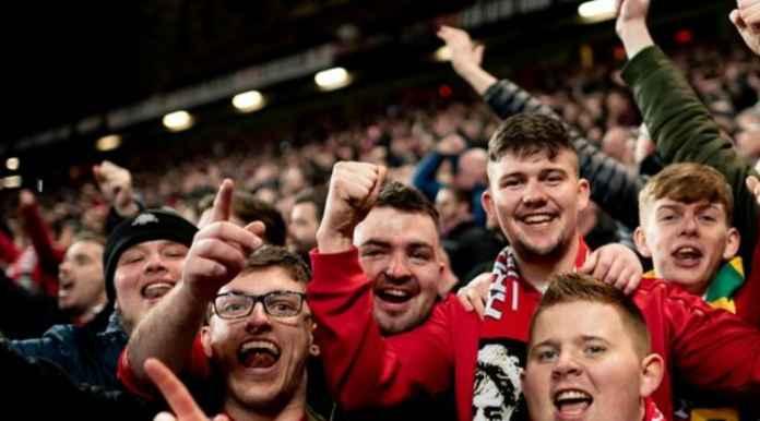 Fans Liga Inggris sudah lama tak menonton pertandingan secara langsung di stadion
