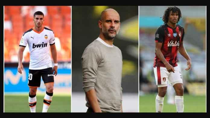 Ferran Torres, Nathan Ake Resmi, Manchester City Masih Ingin Beli 4 Pemain