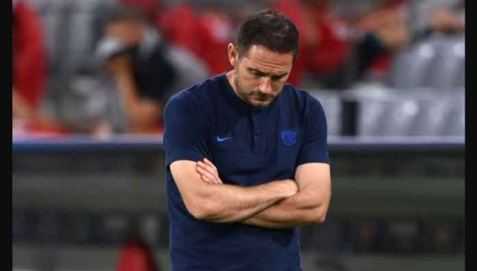 Chelsea Kebobolan 79 Gol, 15 di Liga Champions, Termasuk 4 Gol Tadi Malam