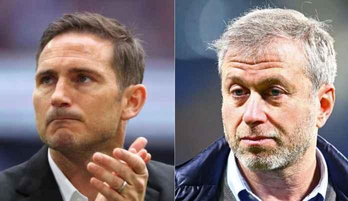 Bos Chelsea Beri Frank Lampard Dana Rp 3,8 Trilyun Untuk Transfer Tiga Superstar!