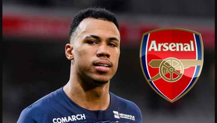 Gabriel Magalhaes No 8, Ini 10 Transfer Termahal Arsenal Sepanjang Masa