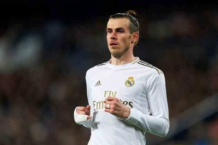 Gareth Bale Mulai Dirindukan Aksinya di Lapangan