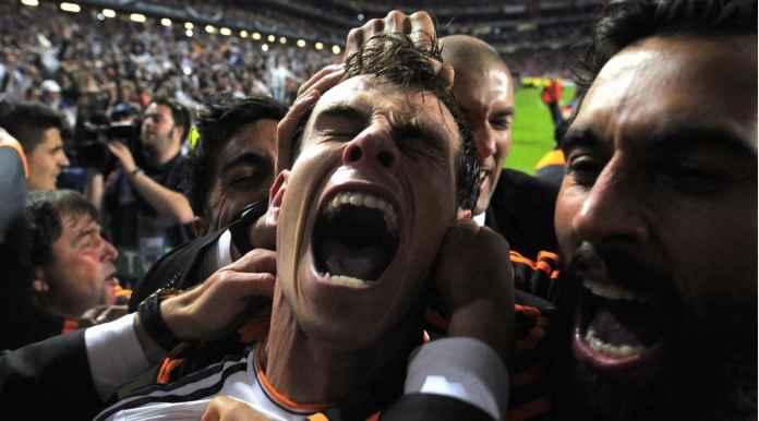 Real Madrid Tandang Liga Champions Tanpa 2 Pemain Senilai 3 Trilyun