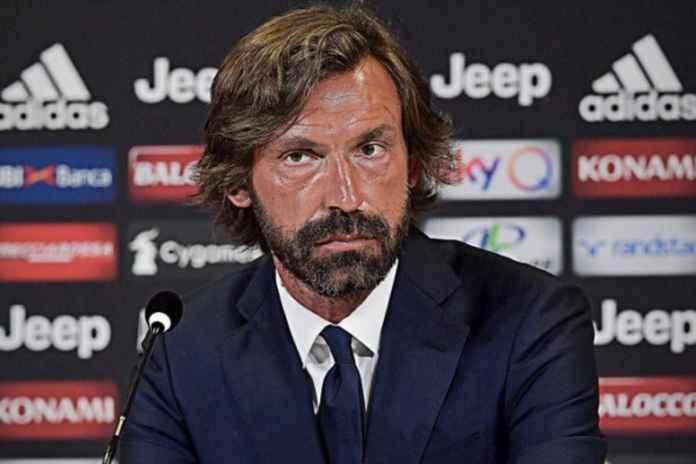 Gattuso Kirim Pesan ke Pirlo Usai Resmi Latih Juventus