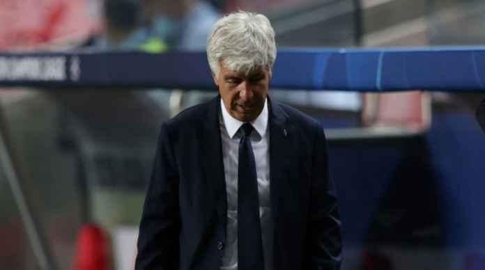 Manajer Atalanta Menyesal Tiket Semifinal Liga Champions Lenyap Dalam 3 Menit
