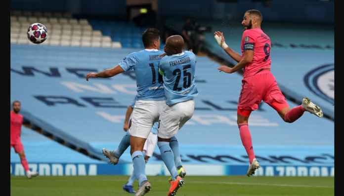 Dua Pemain Prancis Penyebab Gol-gol Manchester City vs Real Madrid