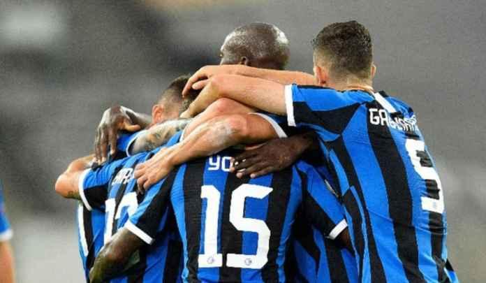 Hasil Liga Europa - Hasil Inter Milan vs Bayer Leverkusen - Babak Perempat Final Liga Europa tadi malam