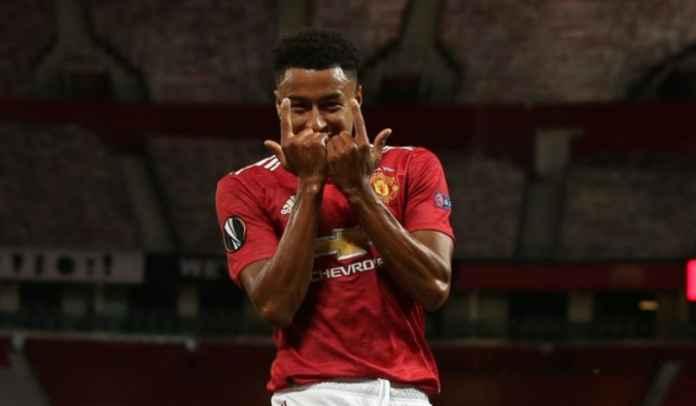 Hasil Liga Europa: Manchester United Menang Agregat 7-1 Atas LASK!