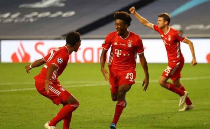 Hasil Pertandingan PSG vs Bayern Munchen - Hasil Liga Champions - Hasil Babak Final Liga Champions - 1