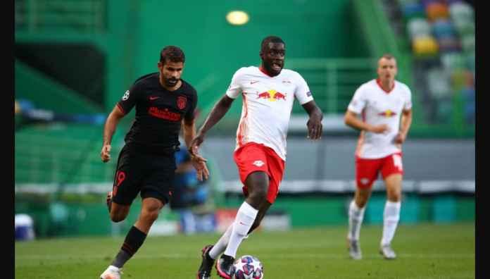 Hasil Liga Champions: RB Leipzig Lolos Semifinal, PSG Bersorak!