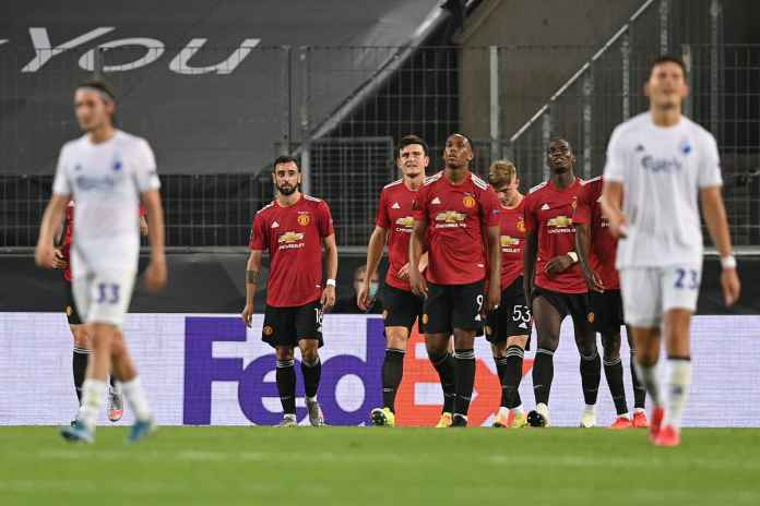 Ingat Manchester United, Sevilla Berpengalaman di Liga Europa