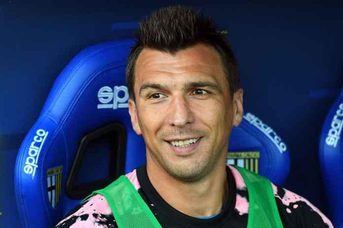 Inter Milan Bakal Boyong Eks Striker Juventus