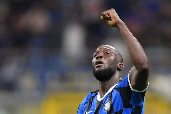 Inter Milan Finis Kedua, Lukaku Optimis Untuk Musim Depan